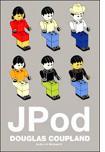 'JPod' by Douglas Coupland
