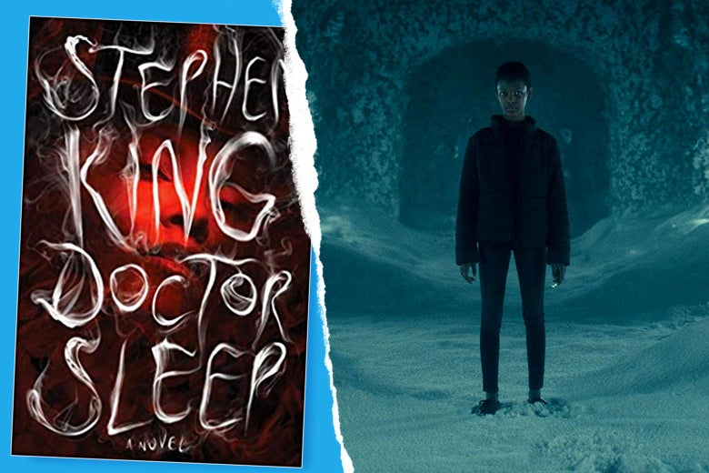 How the Doctor Sleep Movie Compares to the Novel by Stephen King