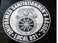 Sanitation Workers' Union