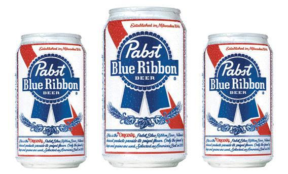 PBR cans.