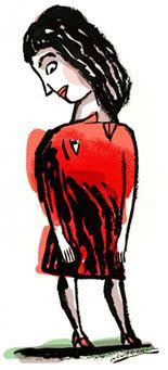 Illustration by Robert Neubecker