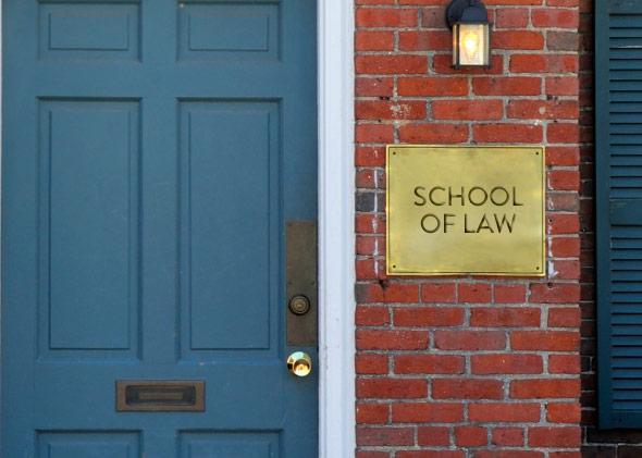 law school.