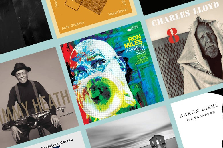 The Best Jazz Albums of 2020
