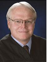 Judge Chuck Weller.