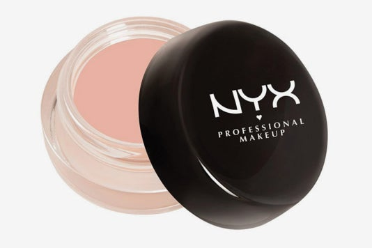 NYX dark circle concealer.