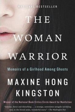 The Woman Warrior book
