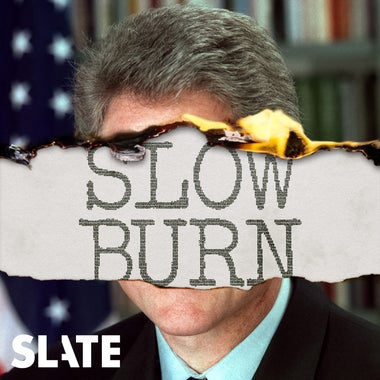 Transcript of Slow Burn: Season 2, Episode 3