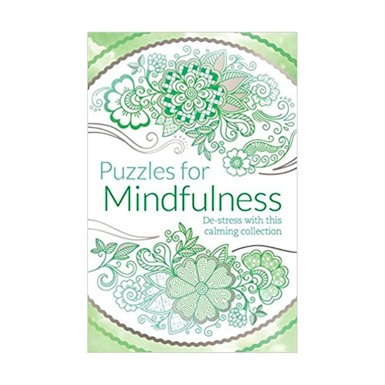 Puzzles for Mindfulness