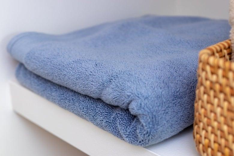 Target Fieldcrest Reserve Bath Towel
