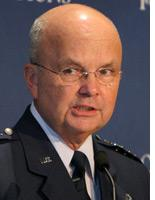 Michael Hayden. Click image to expand.