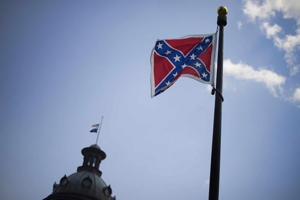 Confederate Flag Updates Mississippi Alabama And Other States Address Controversial Symbol