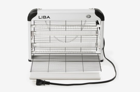 LiBa Bug Zapper & Electric Indoor Insect Killer.