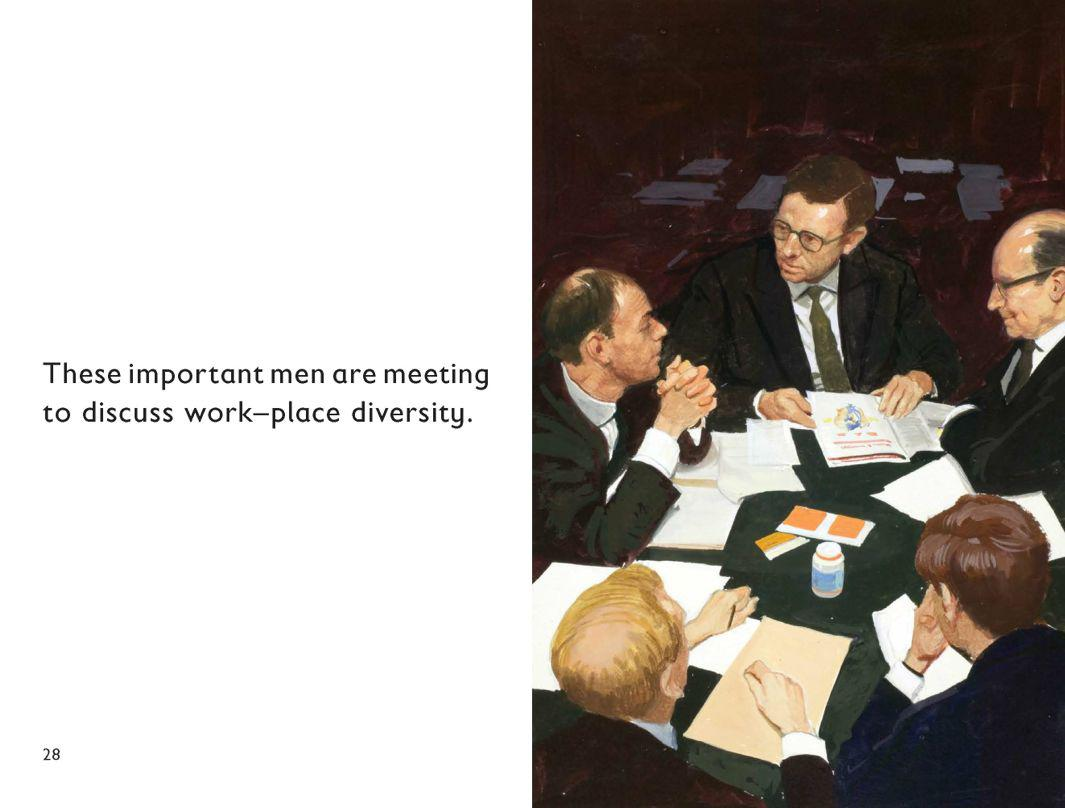 Spreads from Ladybird Book of The Meeting_Page_2