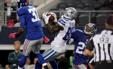 Dez Bryant Catch Instant Replay And The Death Of Instant