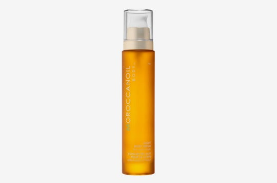Moroccanoil Night Body Serum.