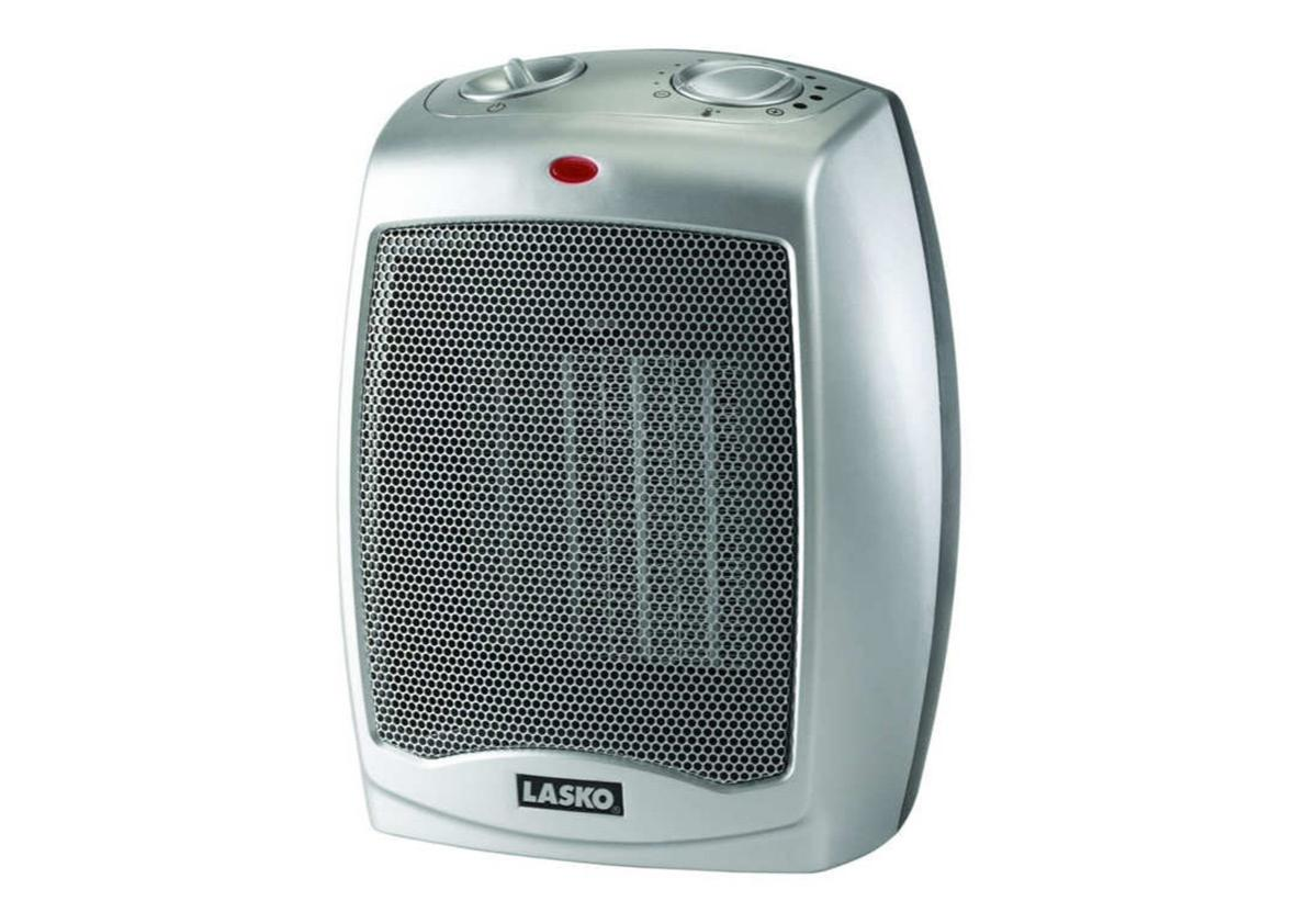 The Best Space Heaters And Electric Heaters On Amazon