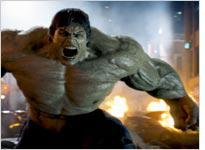 The Incredible Hulk. Click image to expand.