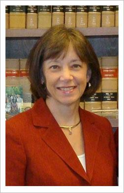 Judge Diane Wood.