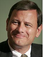 Roberts: Prepare to be Borked          Click image to expand.