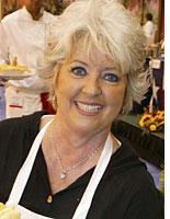 Paula Deen. Click image to expand.