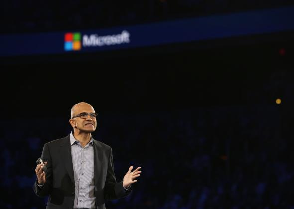 Microsoft employees are worn out from layoffs and changes