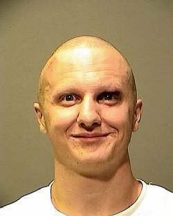 Tucson shooter Jared Loughner.