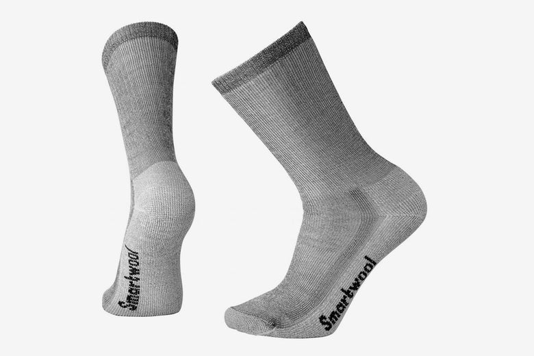 SmartWool Mens Hiking Medium Crew Sock