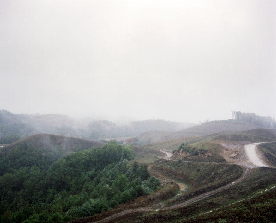 Shuli Hallak's photographs of energy use.