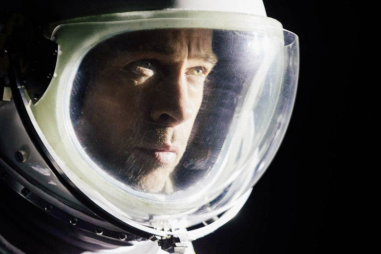 Ad Astra Is the Rare Space Movie That Sticks the Landing