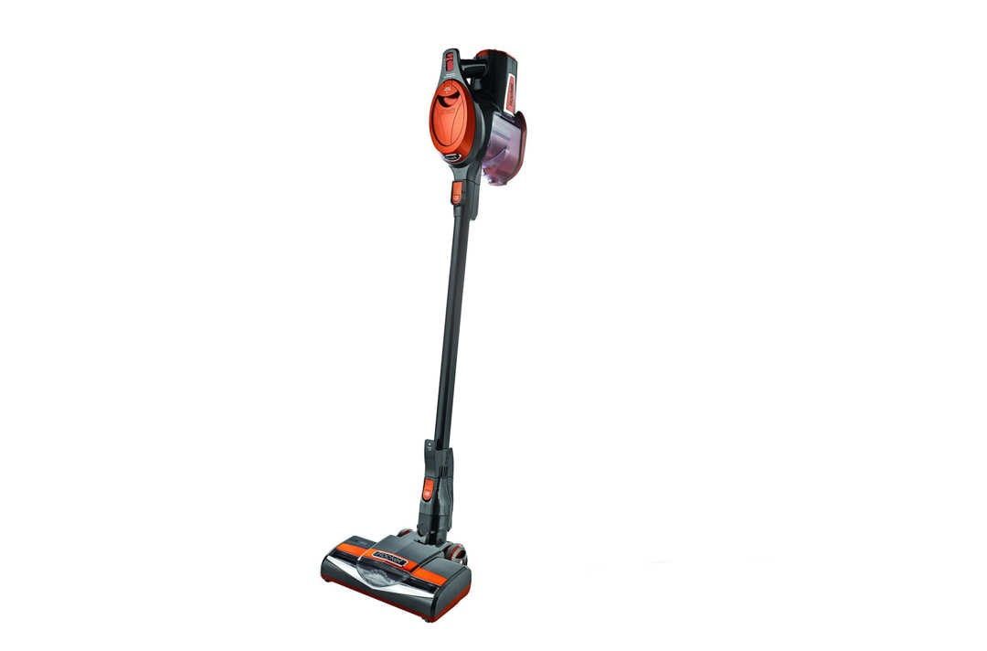 Shark Rocket vacuum.