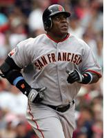 Barry Bonds. Click image to expand.