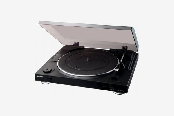 Sony PSLX300USB Fully Automatic USB Stereo Turntable