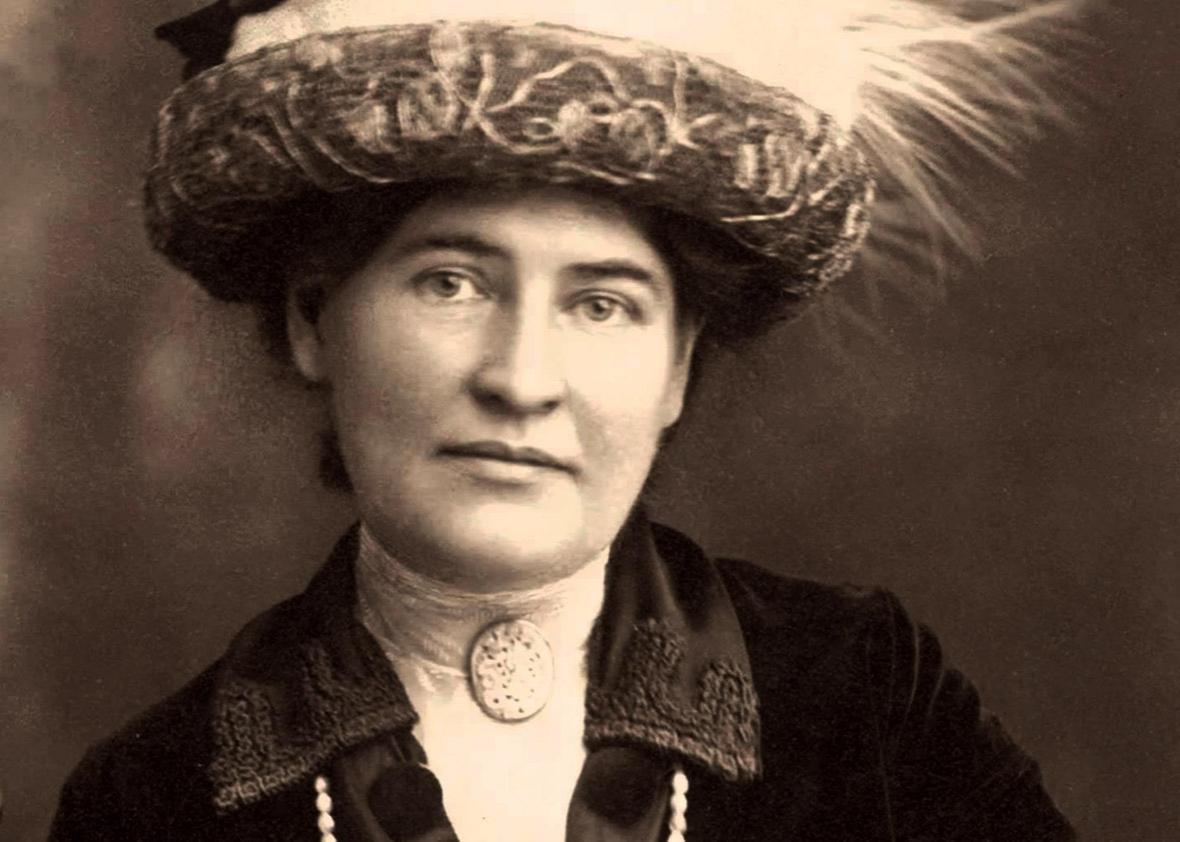 Willa Cather.