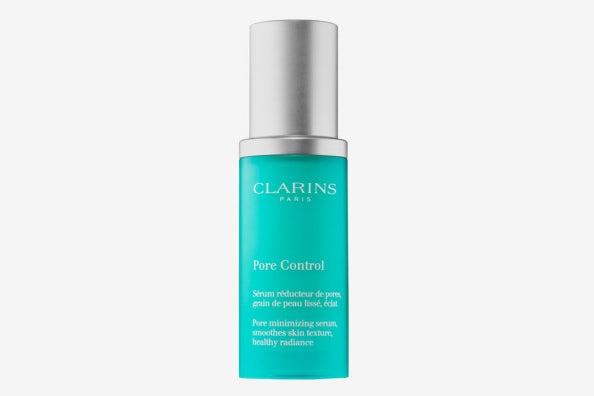 Clarins Pore Control Serum.