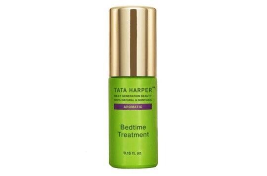 Tata Harper aromatic oil.