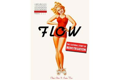 Flow book cover.