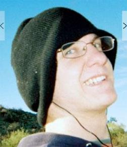 Jared Loughner from his mySpace account.