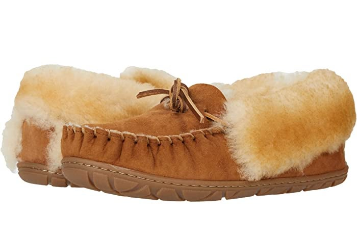 Wicked Good Moccasins