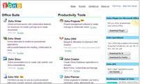 zoho.com screen capture. Click image to expand.