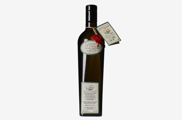 Il Tratturello Extra Virgin Olive Oil.
