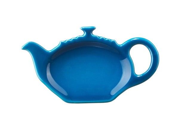 Le Creuset Stoneware Tea-Bag Holder, Marseille