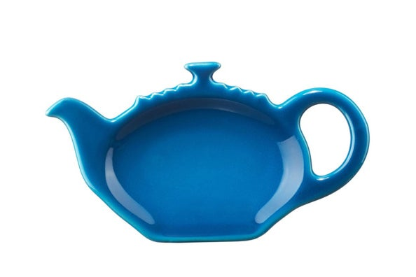 Le Creuset Stoneware Tea-Bag Holder, Marseille