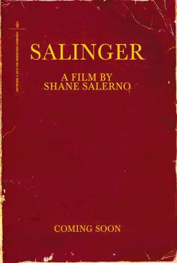 Salinger, by Shane Salerno
