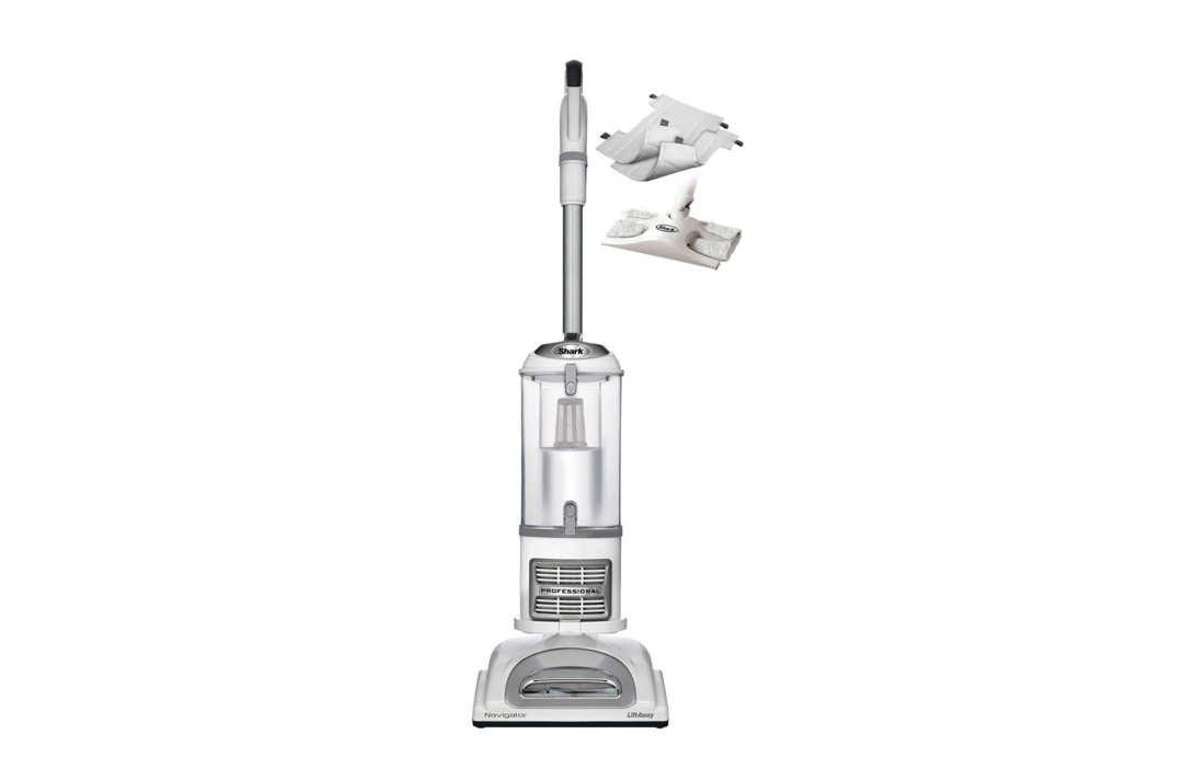 Shark Navigator vacuum.