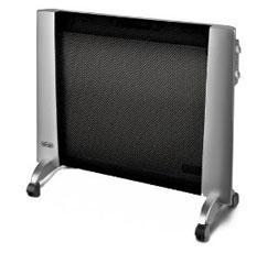 DeLonghi HHP1500 Mica Panel Radiator, $89.99