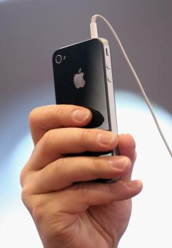 iphone government surveillance