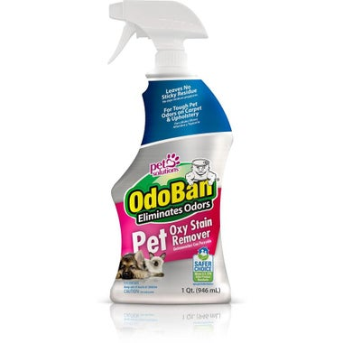 OdoBan Pet Oxy Stain Remover