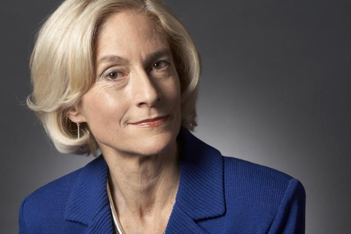 Martha Nussbaum, female philosopher.