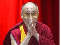 The Dalai Lama. Click image to expand.