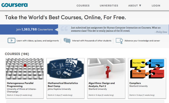 Minnesota bans Coursera: State takes bold stand against free